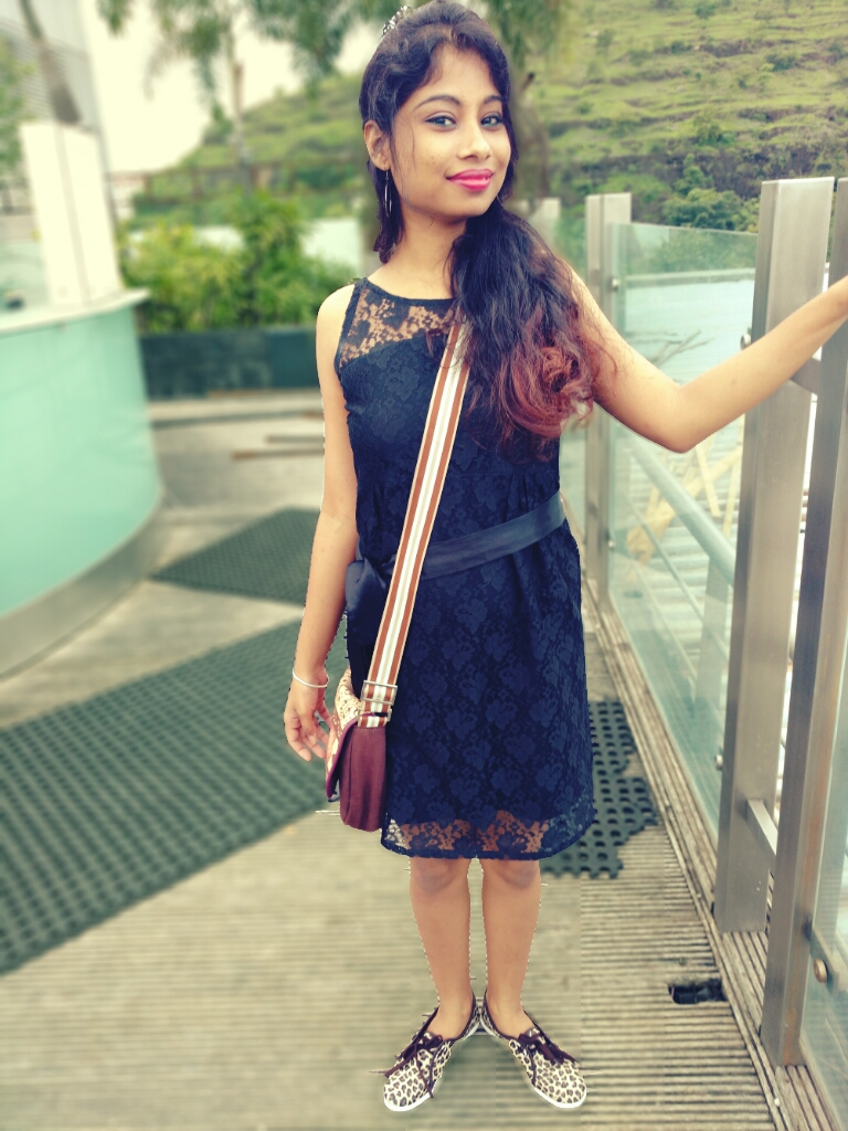 Fashion and Lifestyle Blog for petite girls in India - Dainty Street