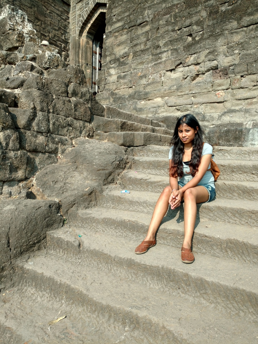 Trekking at Malshej Ghat in Pune